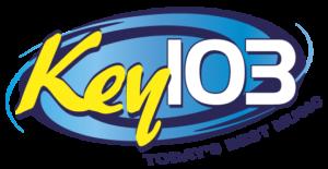 Key103 logo