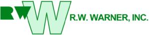 R.W. Warner logo