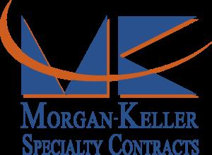 Morgan Keller logo